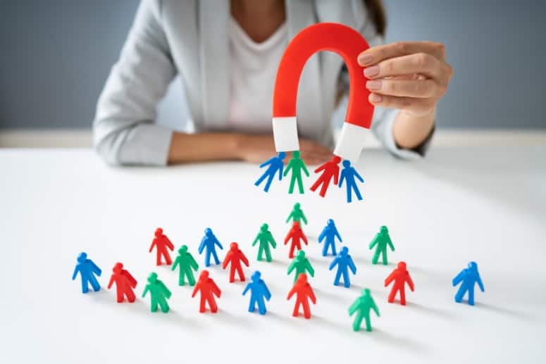 11 lead magnets to grow your client base